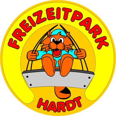 Logo von Freizeitpark Hardt