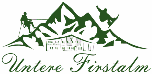 Logo von Untere Firstalm