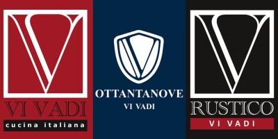 Logo von Ristorante VI VADI