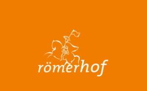 Logo von Römerhof