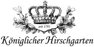 Logo von Königlicher Hirschgarten