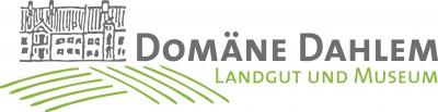 Logo von Landgasthaus Domäne Dahlem